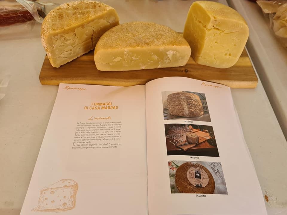 Il catalogo delle eccellenze presentato ieri a Roma ai primi AMBASSADOR