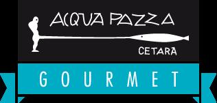 Acquapazza Gourmet Logo