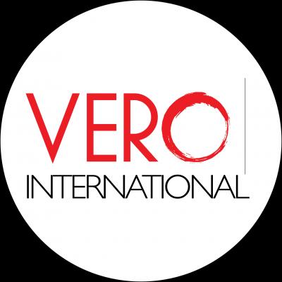 Logo VERO INTERNATIONAL_giulia_tondo